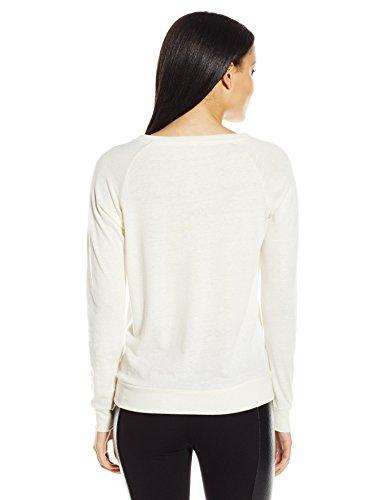 Alternative Women's Slouchy Pullover Sweatshirt - Chic-Cheap