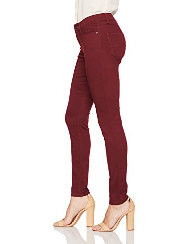 bc5a9a66 LEE Women's Slimming Fit Rebound Skinny Leg Jean - Chic-Cheap